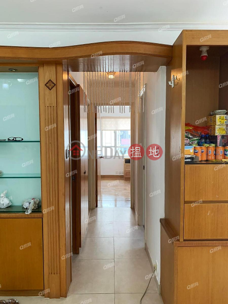 Harbourfront | 3 bedroom High Floor Flat for Rent, 18-22 Tak Fung Street | Kowloon City, Hong Kong Rental HK$ 24,000/ month