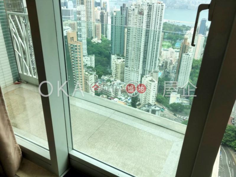 Beautiful 3 bedroom with harbour views, balcony   Rental, 23 Tai Hang Drive   Wan Chai District   Hong Kong, Rental HK$ 68,000/ month