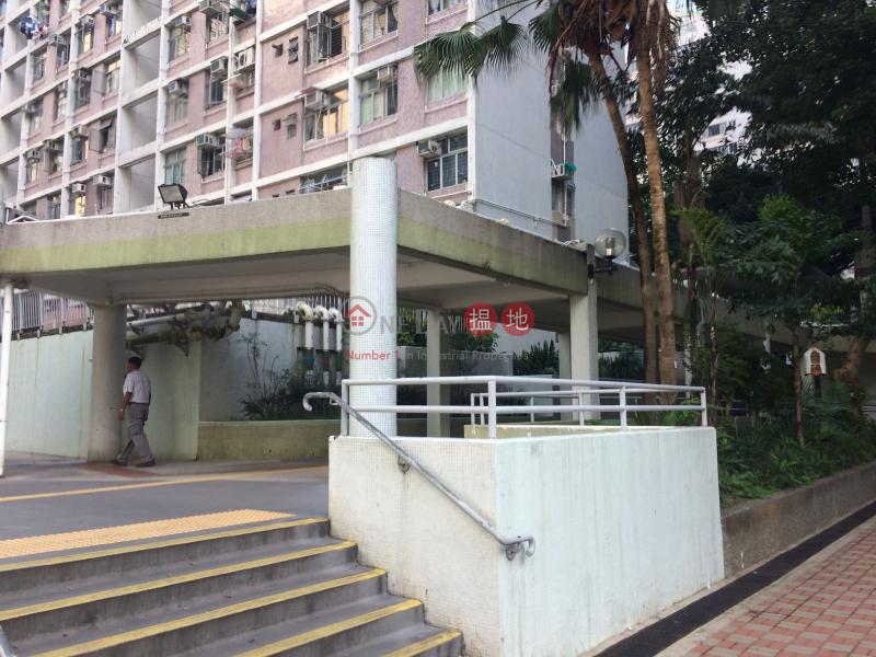 Fu Ping House, Tai Wo Hau Estate (Fu Ping House, Tai Wo Hau Estate) Kwai Chung|搵地(OneDay)(2)