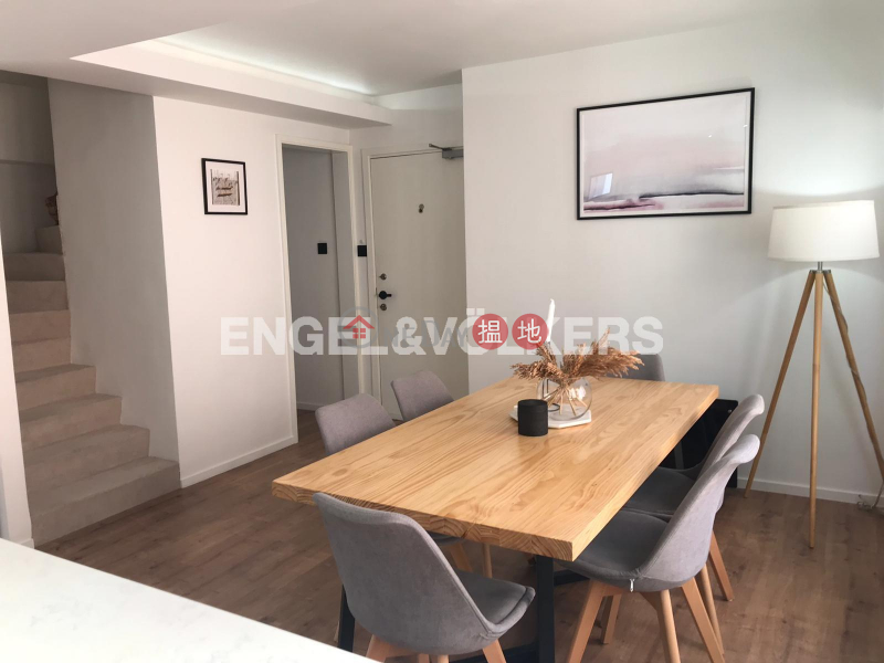 Property Search Hong Kong | OneDay | Residential | Sales Listings 3 Bedroom Family Flat for Sale in Sai Ying Pun