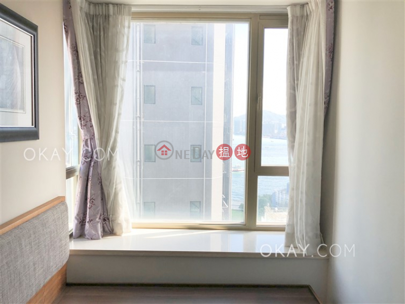 Popular 2 bedroom on high floor with balcony   For Sale   SOHO 189 西浦 Sales Listings