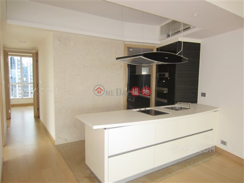 HK$ 85,000/ month, Marinella Tower 1 | Southern District | Gorgeous 4 bedroom with sea views, balcony | Rental