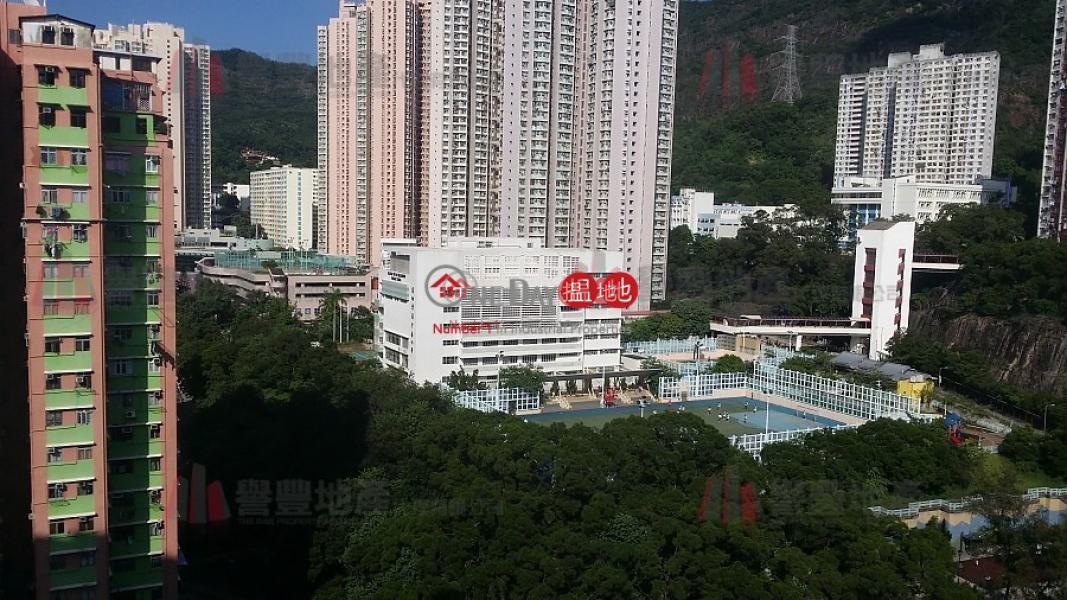 Bold Win Industrial Building | High | Industrial Rental Listings, HK$ 5,500/ month
