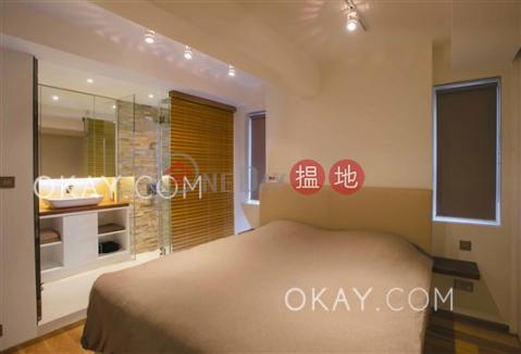 Elegant 1 bedroom in Sai Ying Pun   Rental Luen Tak Building(Luen Tak Building)Rental Listings (OKAY-R288057)_0