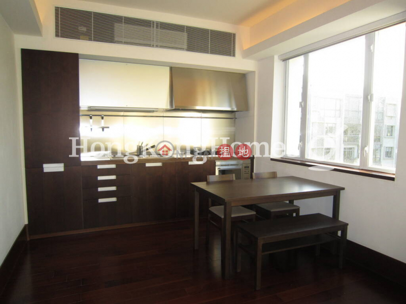 HK$ 20.3M Jardine\'s Lookout Garden Mansion Block A1-A4 | Wan Chai District 1 Bed Unit at Jardine\'s Lookout Garden Mansion Block A1-A4 | For Sale