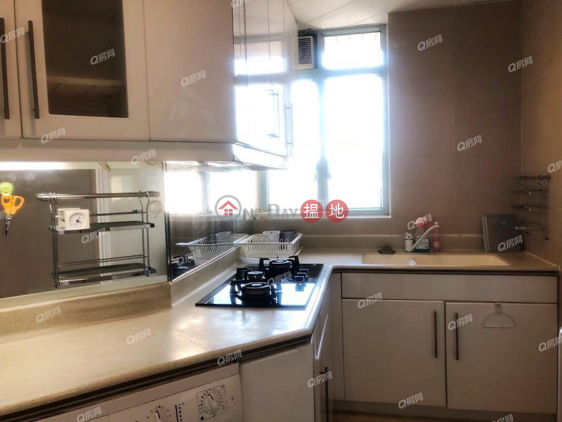 The Victoria Towers | 3 bedroom Mid Floor Flat for Rent, 188 Canton Road | Yau Tsim Mong Hong Kong | Rental | HK$ 40,000/ month