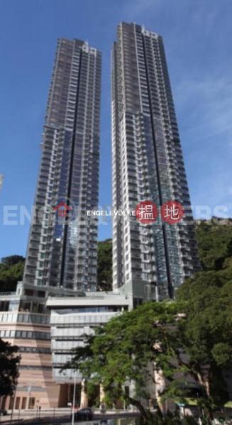 3 Bedroom Family Flat for Sale in Causeway Bay | Serenade 上林 Sales Listings