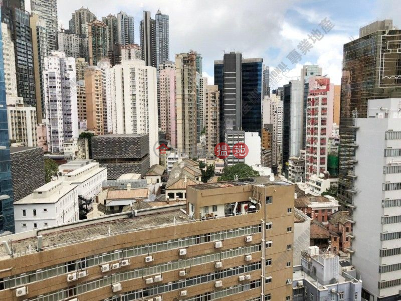 Property Search Hong Kong | OneDay | Office / Commercial Property, Sales Listings, HO LEE COMMERCIAL BUILDING