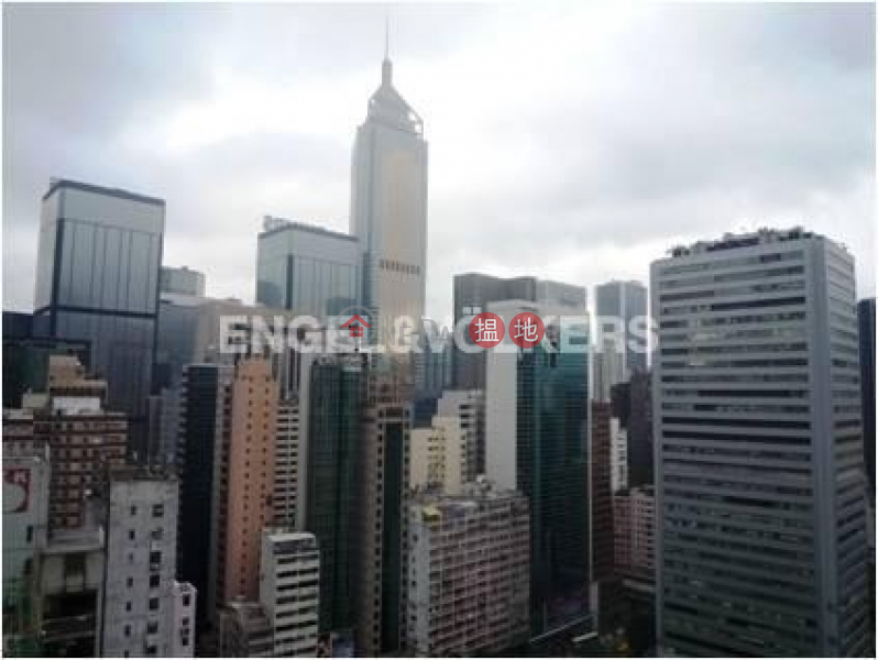 1 Bed Flat for Sale in Wan Chai 60 Johnston Road | Wan Chai District, Hong Kong Sales HK$ 8.8M