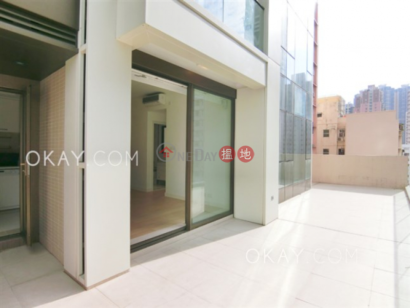 Stylish 2 bedroom with terrace | For Sale, 98 High Street | Western District | Hong Kong | Sales, HK$ 17.8M