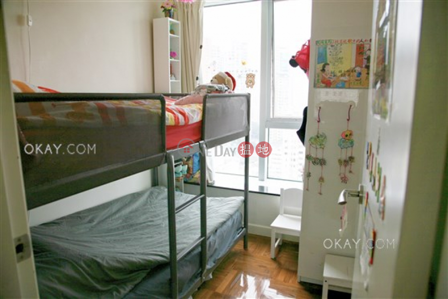 Property Search Hong Kong | OneDay | Residential Rental Listings, Lovely 3 bedroom on high floor with balcony | Rental