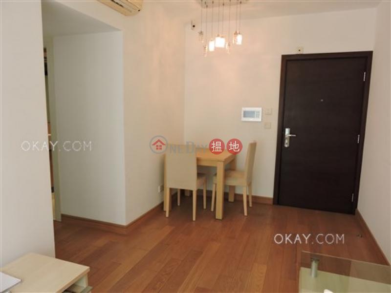 2房1廁,極高層,星級會所,露台《聚賢居出租單位》|聚賢居(Centrestage)出租樓盤 (OKAY-R57800)