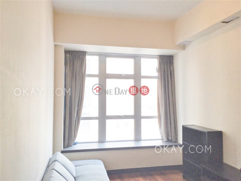 Tasteful 1 bedroom with balcony | For Sale, 60 Johnston Road | Wan Chai District Hong Kong | Sales HK$ 8.5M