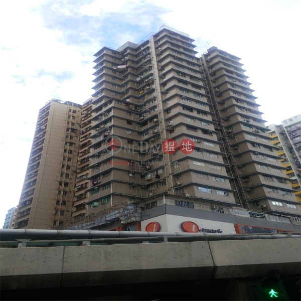 Dang Fat Mansion (Dang Fat Mansion) Tsuen Wan East|搵地(OneDay)(2)