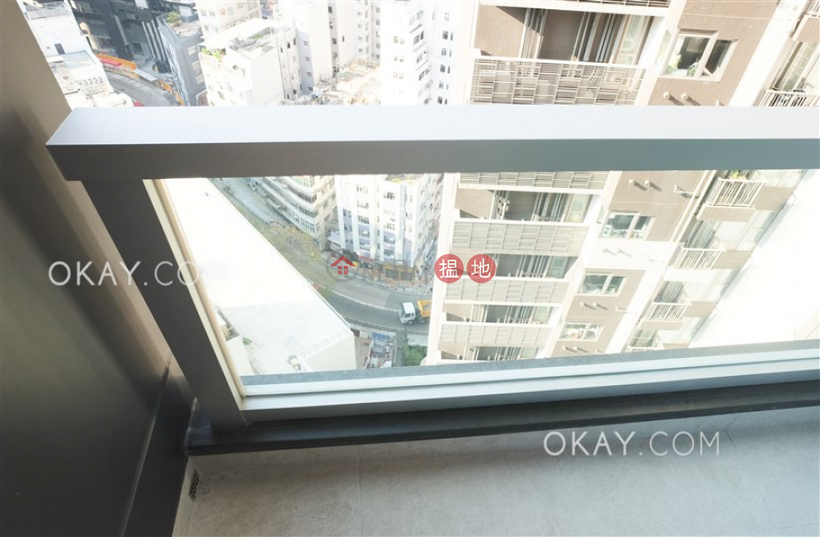 Unique 1 bedroom with balcony | Rental 8 Hing Hon Road | Western District | Hong Kong | Rental, HK$ 28,100/ month