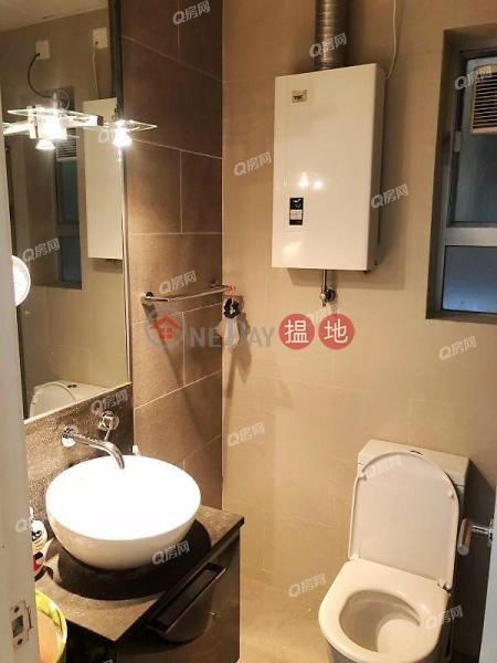 HK$ 30M, 35-41 Village Terrace, Wan Chai District 35-41 Village Terrace | 3 bedroom High Floor Flat for Sale