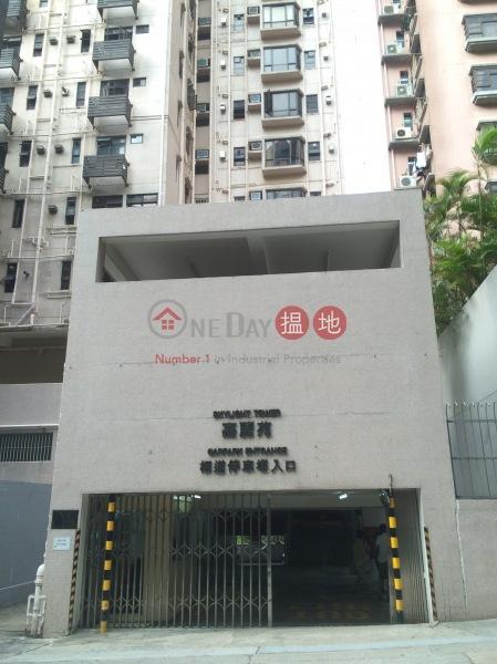 嘉麗苑 (Skylight Tower) 西半山|搵地(OneDay)(3)