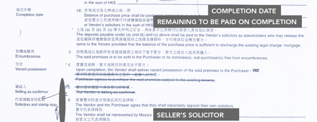 9 Steps to Purchasing Property in Hong Kong with Mortgage (image 3)