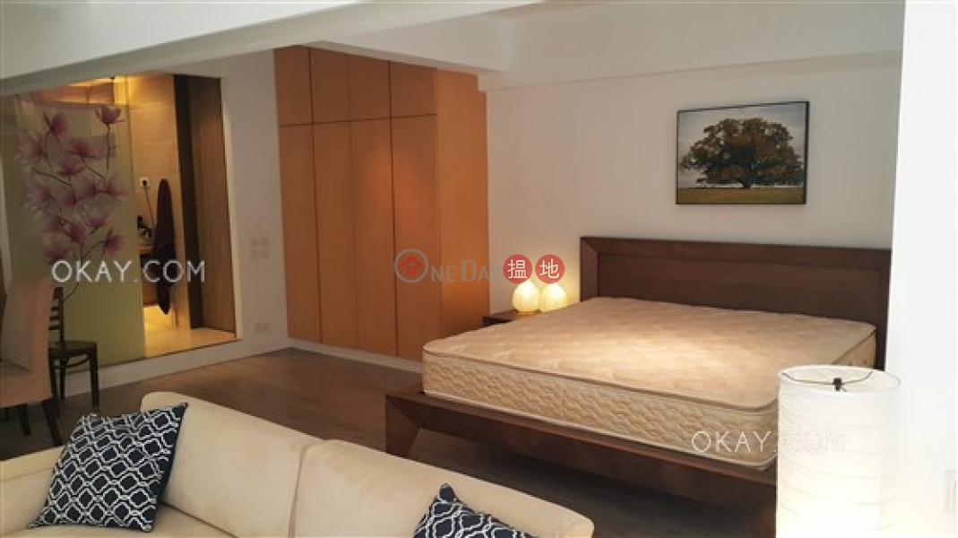 Property Search Hong Kong | OneDay | Residential, Rental Listings | Stylish 1 bedroom with terrace | Rental