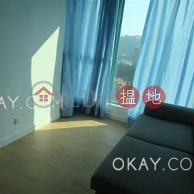 Popular 3 bed on high floor with sea views & terrace | Rental
