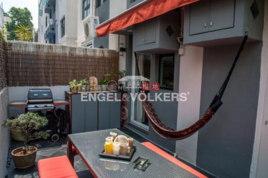2 Bedroom Flat for Sale in Pok Fu Lam, CNT Bisney 美琳園 Sales Listings | Western District (EVHK31556)