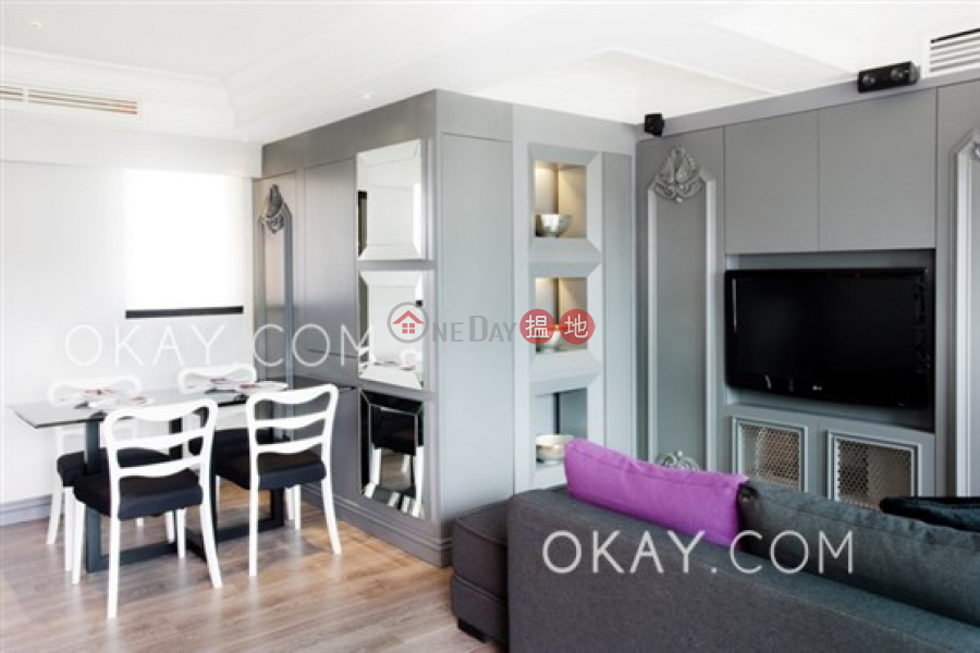 HK$ 49,500/ month | V Residence | Wan Chai District | Gorgeous 1 bedroom in Causeway Bay | Rental