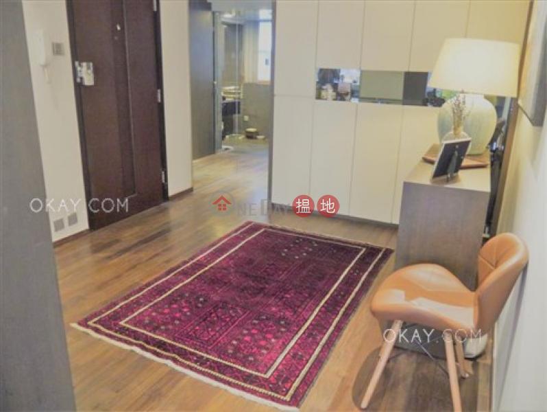 香港搵樓|租樓|二手盤|買樓| 搵地 | 住宅出租樓盤2房1廁,露台《金豪大廈出租單位》