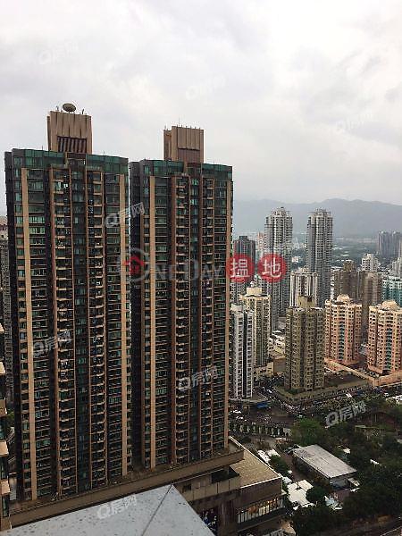 HK$ 18,000/ 月-Grand Yoho-元朗 地鐵上蓋,新樓靚裝《Grand Yoho租盤》