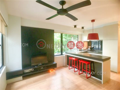 Lovely 1 bedroom in Mid-levels West | Rental|Ying Fai Court(Ying Fai Court)Rental Listings (OKAY-R67141)_0