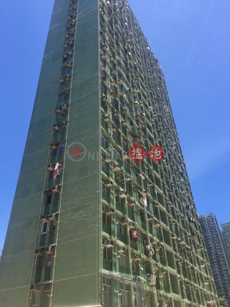小西灣邨 瑞發樓 (Siu Sai Wan Estate Sui Fat House) 小西灣 搵地(OneDay)(1)