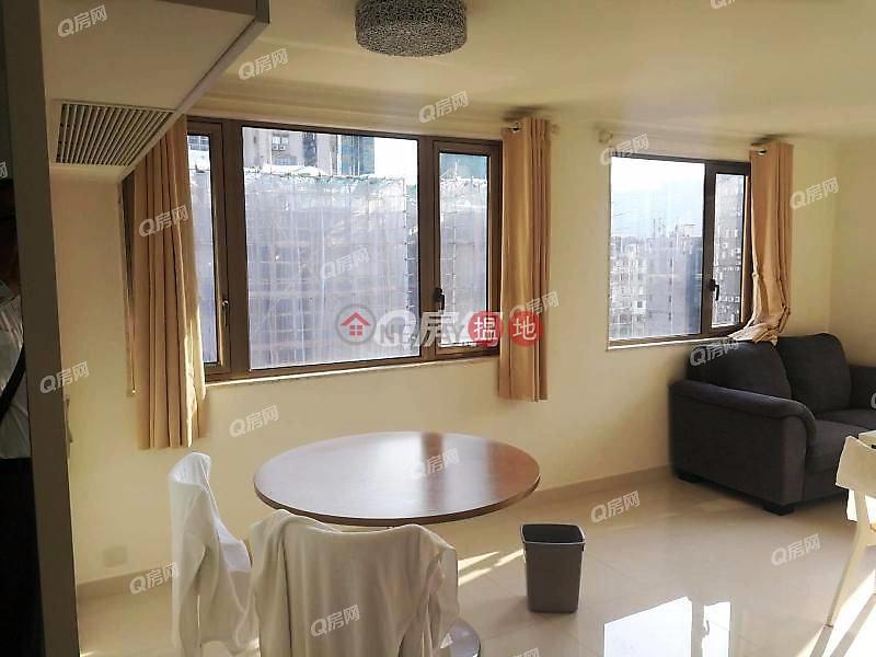 Block A Fortune Terrace | 3 bedroom High Floor Flat for Sale 4-16 Tak Shing Street | Yau Tsim Mong, Hong Kong | Sales, HK$ 19.8M