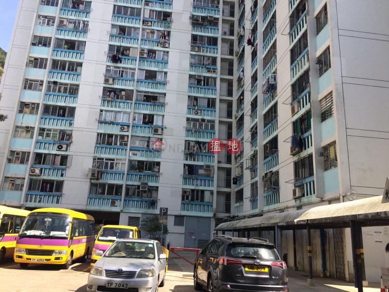 順利邨利恆樓 (Lee Hang House, Shun Lee Estate) 茶寮坳 搵地(OneDay)(3)