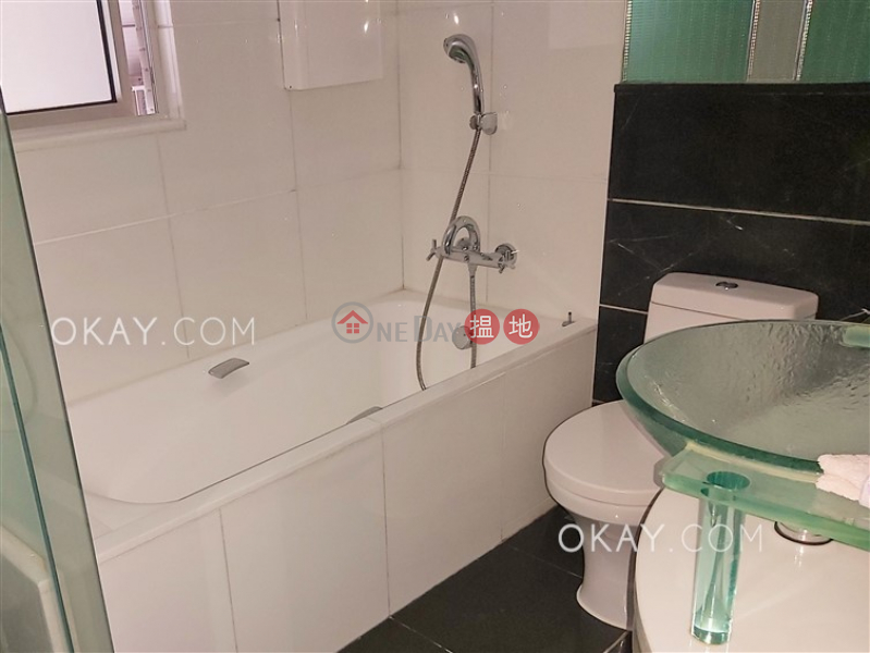 Luxurious 3 bedroom with harbour views & balcony | Rental 1 Austin Road West | Yau Tsim Mong | Hong Kong | Rental, HK$ 55,000/ month