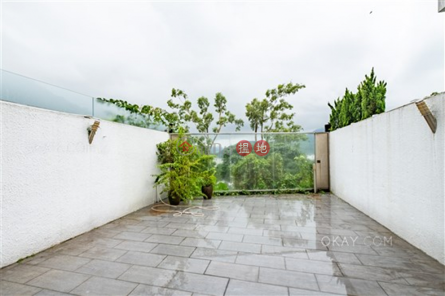 Unique house with sea views, rooftop & terrace | For Sale, 1110-1125 Hiram\'s Highway | Sai Kung Hong Kong | Sales | HK$ 34M