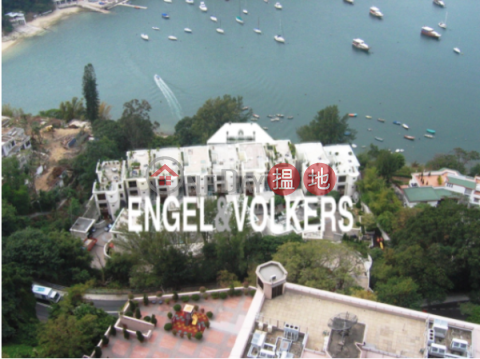 深水灣4房豪宅筍盤出租 住宅單位 Double Bay(Double Bay)出租樓盤 (EVHK42982)_0