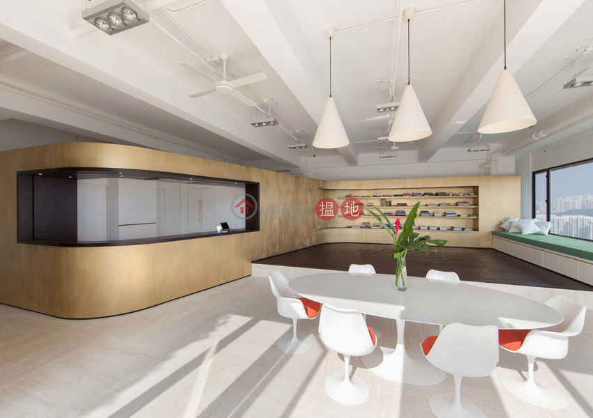 Property Search Hong Kong | OneDay | Industrial, Sales Listings Fantastic Loft in Chai Wan