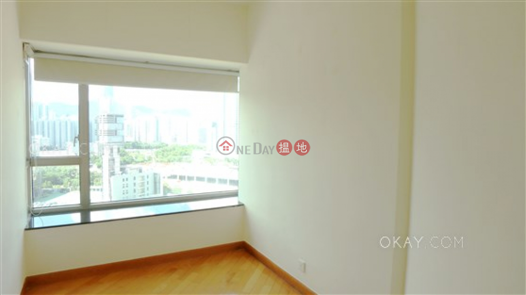 Charming 3 bedroom in Kowloon Station | For Sale | 1 Austin Road West | Yau Tsim Mong, Hong Kong | Sales HK$ 28M