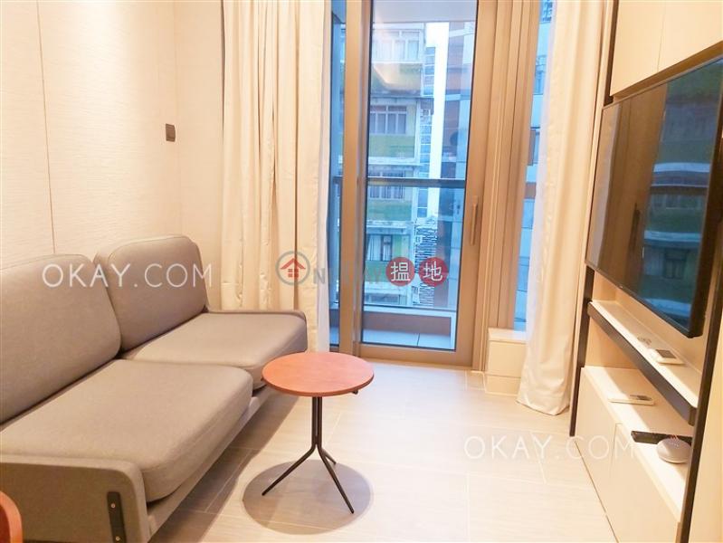 On Fung Building Low | Residential, Rental Listings, HK$ 37,000/ month