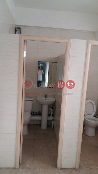 香港搵樓|租樓|二手盤|買樓| 搵地 | 工業大廈出租樓盤-榮豐工業大厦