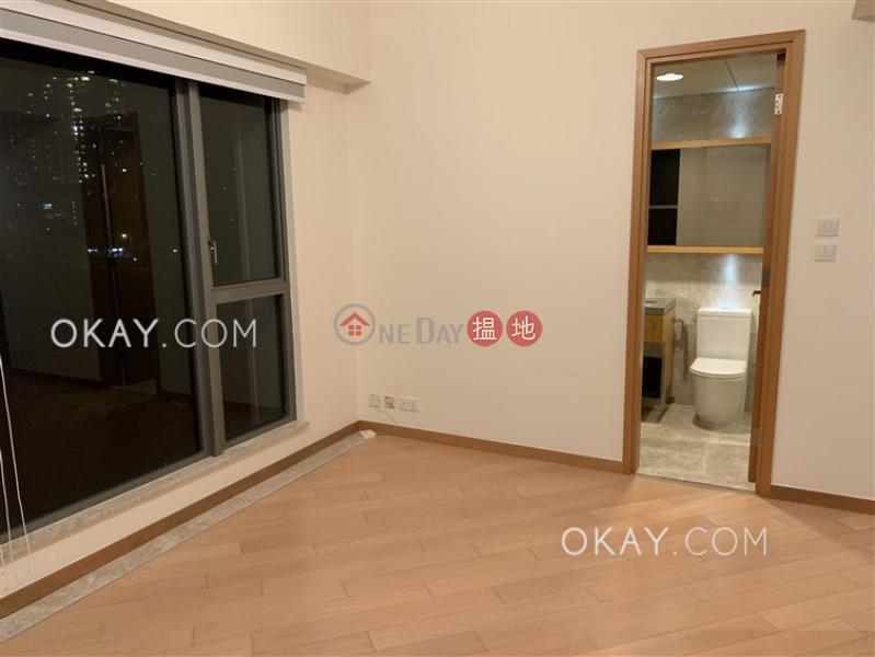 1房1廁,實用率高,極高層,海景形品出租單位38明園西街 | 東區|香港|出租HK$ 25,000/ 月