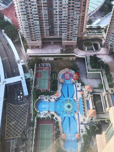 Tower 3 Island Resort | 2 bedroom High Floor Flat for Rent|Tower 3 Island Resort(Tower 3 Island Resort)Rental Listings (QFANG-R92685)_0