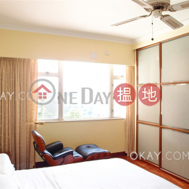 Charming 3 bedroom with balcony & parking | For Sale