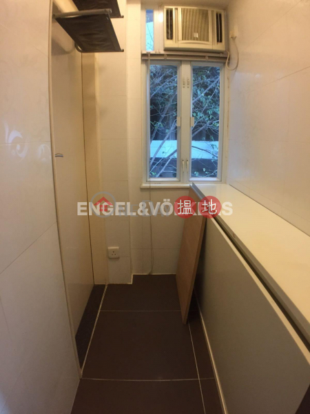 3 Bedroom Family Flat for Rent in Mid Levels West   Fair Wind Manor 輝永大廈 Rental Listings