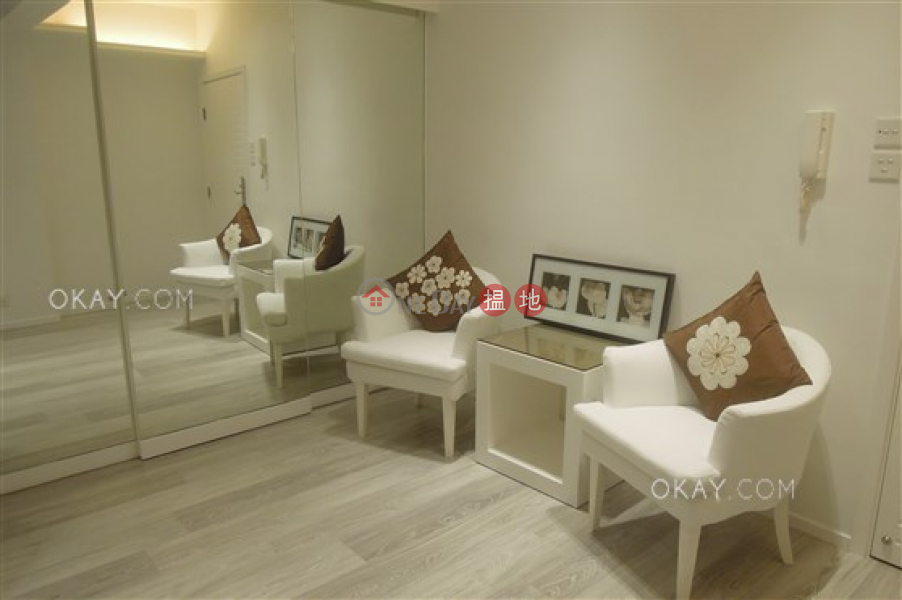 Property Search Hong Kong | OneDay | Residential, Rental Listings Intimate 1 bedroom with terrace | Rental