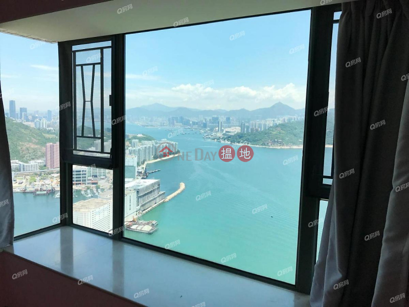 Tower 1 Island Resort | 3 bedroom High Floor Flat for Sale | Tower 1 Island Resort 藍灣半島 1座 Sales Listings