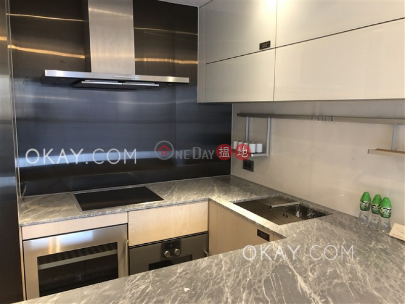 Unique 2 bedroom with balcony | Rental, My Central MY CENTRAL Rental Listings | Central District (OKAY-R326834)