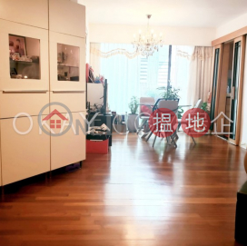 Luxurious 2 bedroom with terrace | Rental