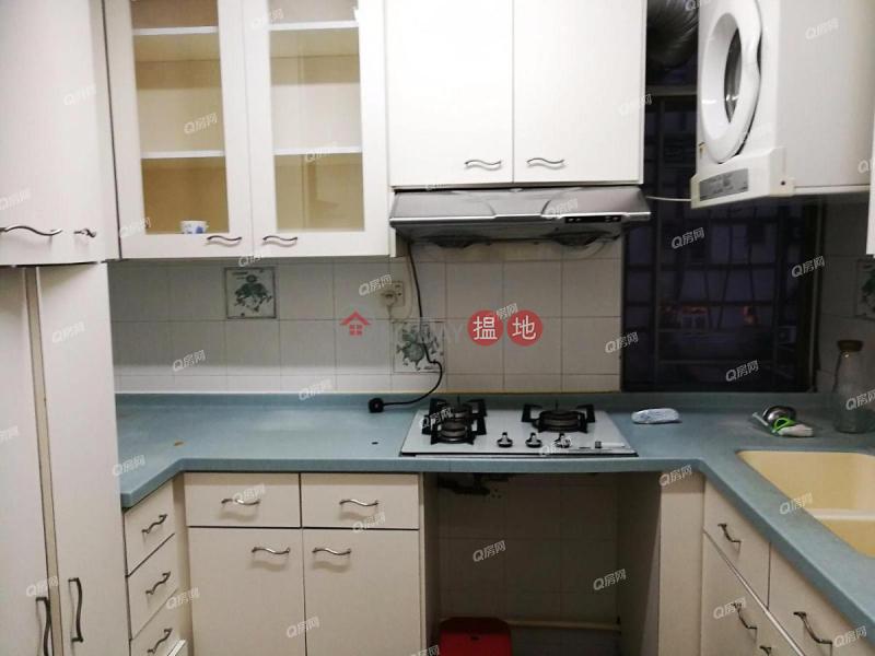 交通方便,無敵海景《逸華閣 (8座)買賣盤》|逸華閣 (8座)(Block 8 Yat Wah Mansion Sites B Lei King Wan)出售樓盤 (QFANG-S92261)