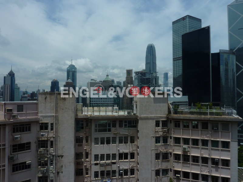 1 Bed Flat for Rent in Central Mid Levels 74-76 MacDonnell Road | Central District, Hong Kong Rental, HK$ 40,000/ month