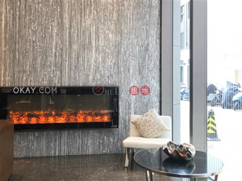 Tasteful 2 bed on high floor with sea views & balcony | Rental | Jones Hive 雋琚 Rental Listings